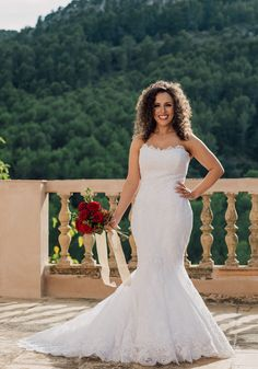 35 REAL bride styles • Wedding Ideas magazine