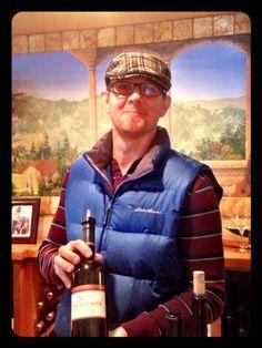 Randy Pitts-Owner/Winemaker @ Harvest Moon