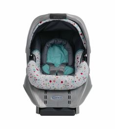 Our top infant car seats - Graco SnugRide 22 Classic Connect Infant Car Seat - Tinker #Baby #BabyGear #infant #CarSeat #AlbeeBaby