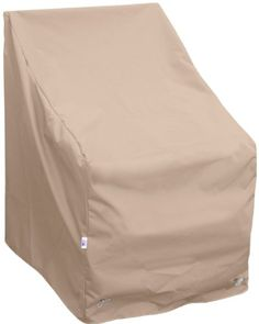 Save $ 10 when you buy KoverRoos Weathermax 42250 High Back Chair Cover, 29-Inch