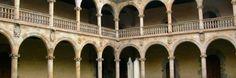 MOMA Claustro del Castillo de Velez Rubio Almeria Spain. Podrían devolverlo por favor??.