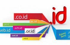 Syarat pendaftaran domain indonesia pandi
