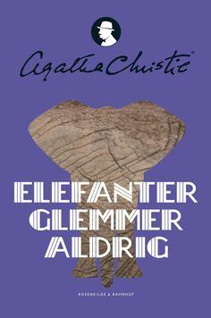 Elefanter glemmer aldrig by Agatha Christie (in Danish). Finished 20th March.
