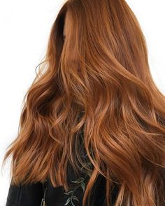 Gorgeous Ginger Copper Hair Colors And Hairstyles You Should Have In Winter; Red Hair Color And Style; Giner And Red Hair Color; Hair Color Auburn, Red Hair Color, Color Red, Hipster Hair Color, Red Hair Gloss, Nice Hair Colors, Summer Hair Colour, Deep Auburn Hair, Auburn Brown