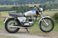 triumph t140 | Triumph Bonneville T140