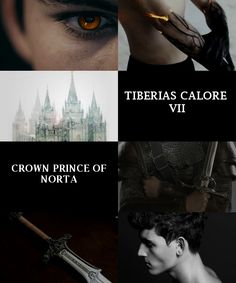 I love Cal He's such a bad ass sweet heart    The Red Queen