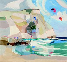 Art Pages, Coast, Abstract, Artwork, Painting, Artists, Inspiration, Image, Google Search