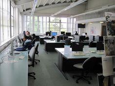 Semester at University of Westminster, London