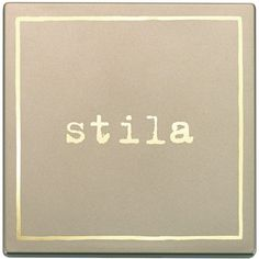 Stila Sad Face &Amp; Body Contouring Bronzer ($36) ❤ liked on Polyvore featuring beauty products, makeup, cheek makeup, cheek bronzer, light, stila and stila bronzing powder