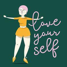 Dziś coś specjalnie dla dziewczyn!  mała dawka inspiracji - idzie lato, nie gońcie za ideałem, korzystajcie ze słońca, a przede wszystkim...to świetny czas, żeby pokochać siebie! Kiedy jak nie teraz? ☀️ Dobrego dnia!!
