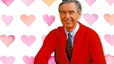 """""""Love isn't a state of perfect caring. It is an active noun like 'struggle.' To love someone is to strive to accept that person exactly the way he or she is, right here and now."""" — From The World According To Mister Rogers   10 Lovely Quotes From Mister Rogers About Love"""