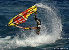 JET SKI FREESTYLE WORLD CHAMPION- LEE STONE Jet Skies, Water Crafts, Water Sports, Skiing, Champion, Waves, Living Dangerously, Yachts, Boating