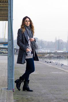 BABY IT'S COLD OUTSIDE | Soraya Bakhtiar