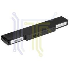Bateria Compatível Asus 10.8V 5200mAh  Ref. A32-K72