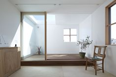 House in Itami - Explore, Collect and Source architecture