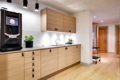Nytt kök. Fotograf: Henrik Nero Kitchen Cabinets, Home Decor, Restaining Kitchen Cabinets, Homemade Home Decor, Kitchen Base Cabinets, Interior Design, Home Interiors, Decoration Home, Home Decoration
