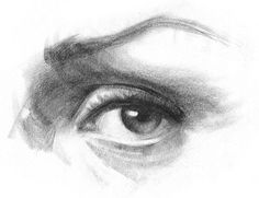How to Draw Eyes | Stan Prokopenkos Blog