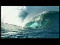 "RIDING GIANTS trailer about the history of surfing, with really cool rides and a sick ""barrel"" by Leard Hamilton"