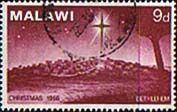 Malawi 1966 Christmas SG 274 Fine Used SG 274 Scott 64    Condition  Fine MNHOnly one post charge applied on multipul purchases    Details