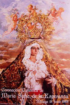 Actos de celebración del XXV aniversario de la Coronación Canónica de la Virgen de la Esperanza