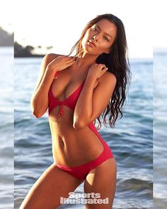 VOTE FOR MIA! Our girl MIA KANG is revealed as one of the SI Swimsuit model search contestants ❤️ head over to www.si.com/specials/model-search/ and vote for our girl Mia!! #TrumpModels #MiaKang #SISwim