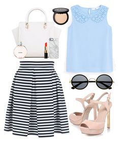 """Untitled #187"" by exgee on Polyvore"