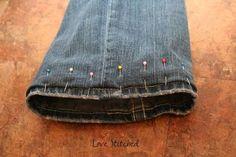 diy home sweet home: Sewing 101