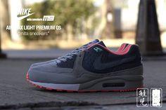 mita sneakers x Nike Air Max Light