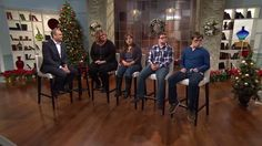 100 Huntley Street: Raising a Family with Special Needs