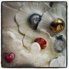 Rebecca Senghore / Ellis - Brown Ceramics