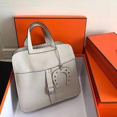 f60376113f59 Hermes halzan cross body woman shoulder bag foldable leather bags   Hermeshandbags