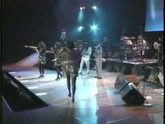 Sister Sledge - We Are Family Live