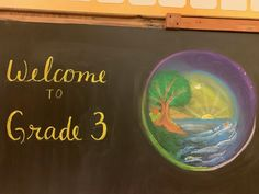 What I love about my classroom School Chalkboard Art, Summer Chalkboard, Chalkboard Drawings, Chalk Drawings, Chalkboard Lettering, Waldorf Curriculum, Waldorf Education, Classical Education, 3rd Grade Classroom