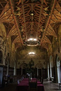 All sizes | The Banqueting Hall | Flickr - Photo Sharing!