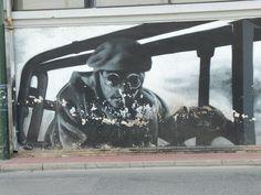Graffiti, Athens, Street Art, Darth Vader, Fictional Characters, Fantasy Characters, Athens Greece, Graffiti Artwork, Street Art Graffiti