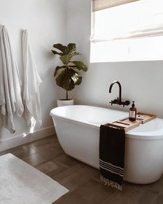Luxury Bathroom Master Baths Towel Storage is definitely important for your home. - Home Decor Design Luxury Master Bathrooms, Modern Bathroom, Small Bathroom, Bathroom Ideas, Master Baths, Bathroom Remodeling, Remodeling Ideas, White Bathroom, Bathroom Images