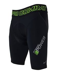 NIKE Nike Pro Combat Hypercool Compression Vapor Power 2.0 Men'S Shorts. #nike #cloth #