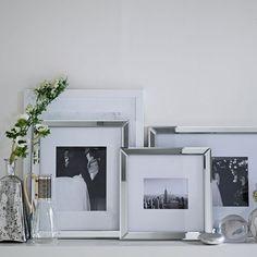 Mirror Gallery Frames | west elm