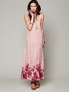 Drop Back Maxi in features-shop-by-girl-meadow