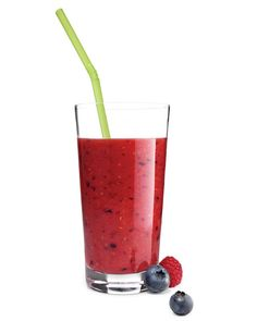 Fruit Smoothie - Martha Stewart Recipes