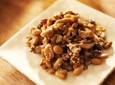 Chinese Recipe: Fantastic Kung Pao Chicken