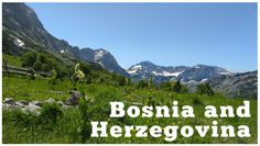 The days of notoriety are over. Today, Bosnia and Herzegovina is on the map for its pristine environment, outdoor adventure activities, preserved villages and longstanding culture. Located in the Europe's southeast, Bosnia and Herzegovina mixes influences from the East and West creating a unique culture unlike anywhere else.