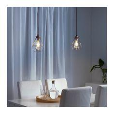SLÄTTBO Hängeleuchte  - IKEA