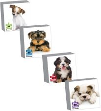 Puppy Puzzle sold by My Favorite Toy Box #Puppies #PicturePuzzles #Puzzles