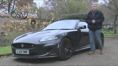 Jaguar XK Video Review