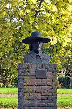 Adriaan Geerts Wildervanck, Wildervank, Groningen.