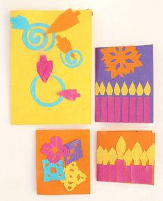 creative jewish mom: Crafts for Kids
