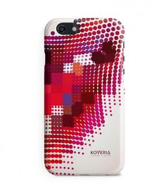 Dot Life case for iPhone 6 by Koveria Iphone 6 Covers, Iphone Cases, Life Cover, Dots, Products, The Dot, I Phone Cases, Stitches, Beauty Products