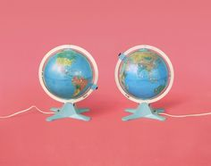 globes deco world
