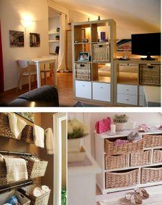 10 trucos ingeniosos de diseño de interiores para transformar tu hogar